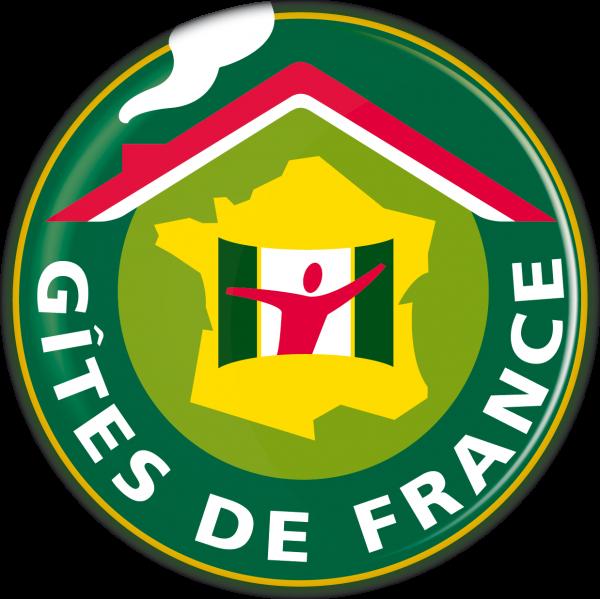 Gîtes de France logo 2008