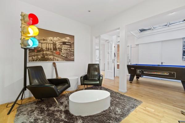 Protocole photo vidéo appartement à vendre